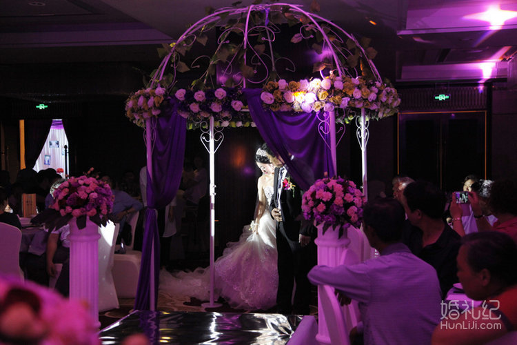 婚礼宴会厅主题地毯  8,欧式