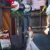 鼓浪屿拍的婚纱照  厦门除了海景还有文艺范儿