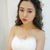 韩式的森系妆容 发现自己也这么文艺小清新