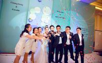微光影像婚礼首席摄影师单机位