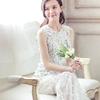 网上看了一些上海婚纱定制的店~