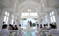【BESTLOVE国际婚礼】美国关岛水星教堂