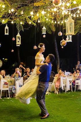 【小满影像】总监三机位婚礼拍摄