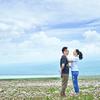 我的旅行,婚照圆梦【茶卡盐湖】