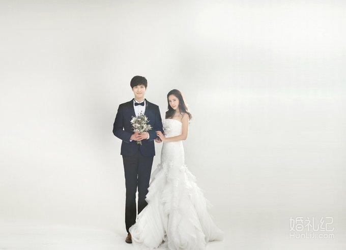 北京婚纱摄影套餐 >【品视觉studio】婚礼纪特惠《经典单色》  【北京