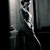 古典&夜景,我的文艺范婚纱照
