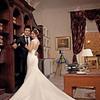 领完证就去拍了婚纱照 这个内景是我心头好