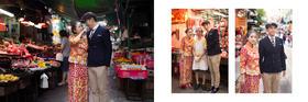 幸福时光摄影工作室——香港客片欣赏