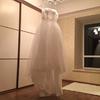 淘宝买到了300不到的婚纱 好开心