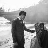 带着宝宝去巴厘岛,寻找幸福婚纱照之旅