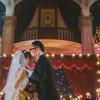 婚礼跟拍照片终于出炉啦!美哭了!不枉当天的辛苦!