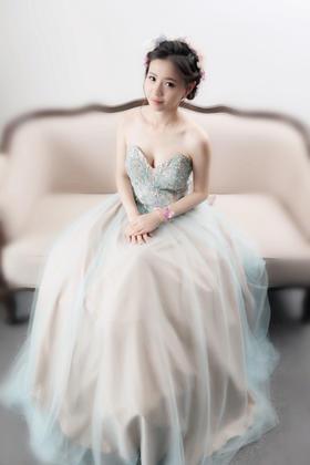 唯美顶级婚纱