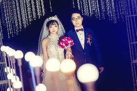 婚礼纪实摄影(镇江)