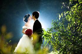 双机婚礼摄影