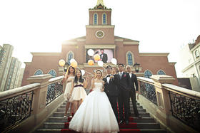 资深婚礼摄影单机作品系列1