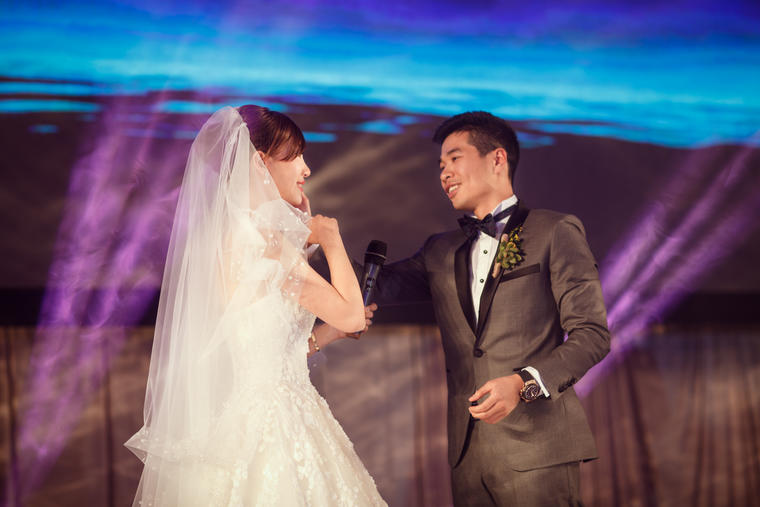 广州长隆酒店婚礼