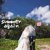 三亚蜜月顺便拍的婚纱照,日式杂志风哦