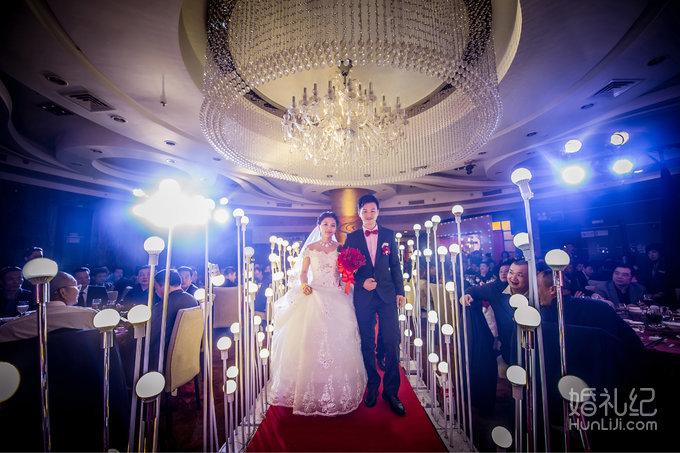 新中式婚礼,婚礼策划公司