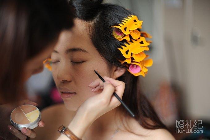 总监化妆师
