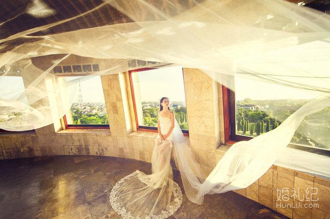 巴厘岛旅行婚纱,婚礼摄影师