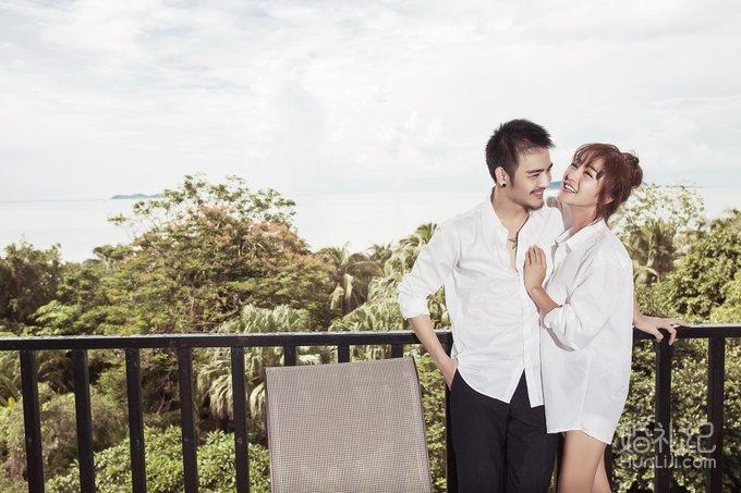 深圳市米兰新娘婚纱摄影有限公司样片欣赏