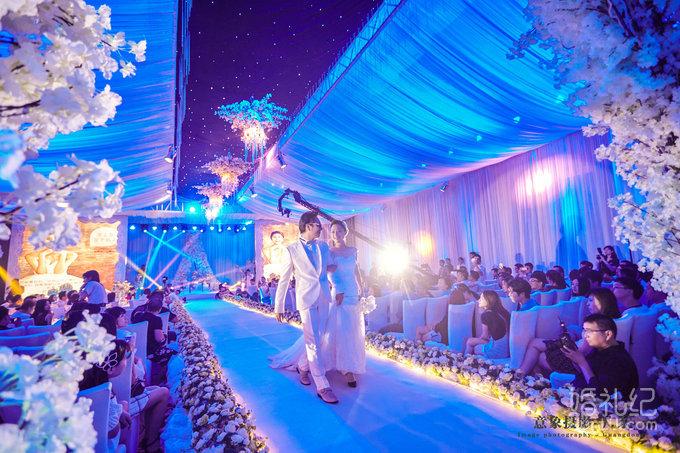 2016限量款《全韩公主》系列,婚礼策划公司,婚礼纪 ji