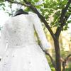 【最美跟拍】唯美又经济的草坪婚礼,新鲜出炉
