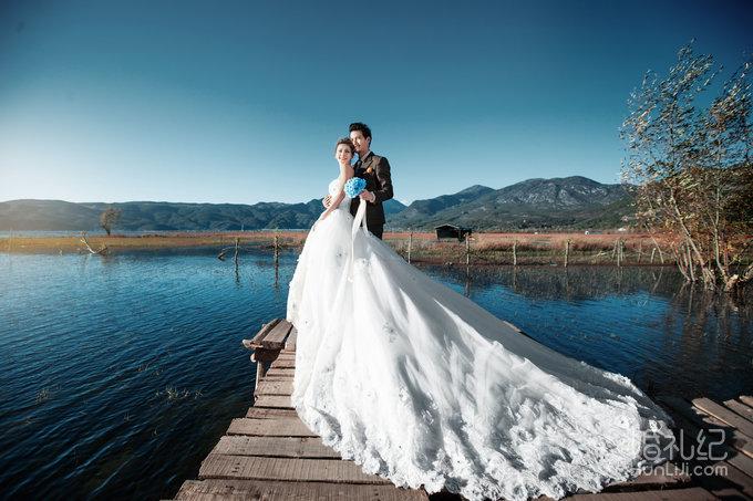 云南大理丽江,婚礼摄影