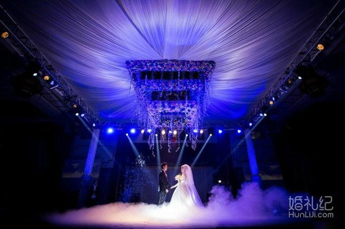 洛可可皇冠套系,婚礼策划公司