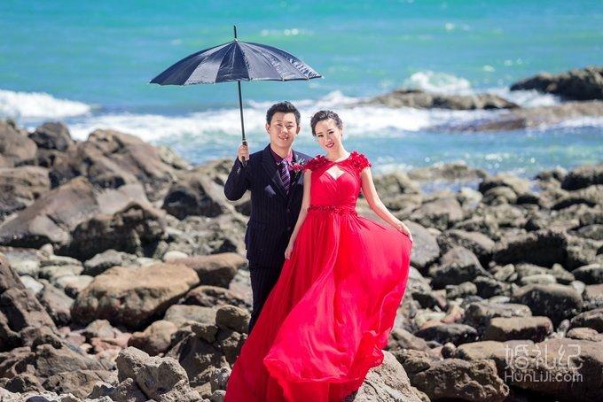 海枯石烂,婚礼摄影,婚礼纪