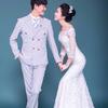 婚照韩式小清新,坐等12月12大婚啦!