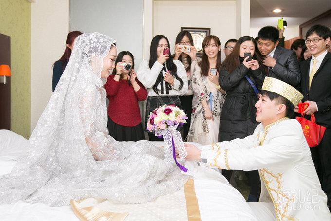 穆斯林婚礼策划 回族婚礼策划