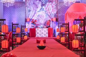 《古韵》-中国风婚礼布置
