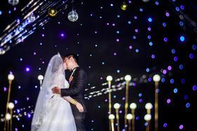总监首席婚礼摄影(双机优惠)