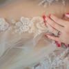【最美跟拍】婚礼布置花了20w,完全不输ab!
