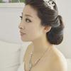 复古优雅,不一样的韩派风格造型
