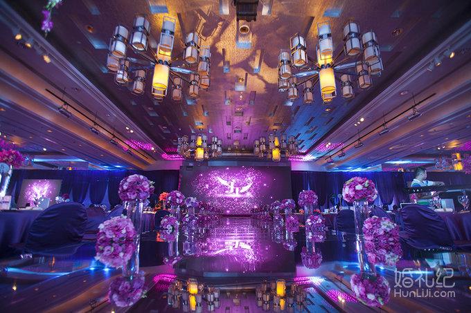 欧式紫色地毯贴图
