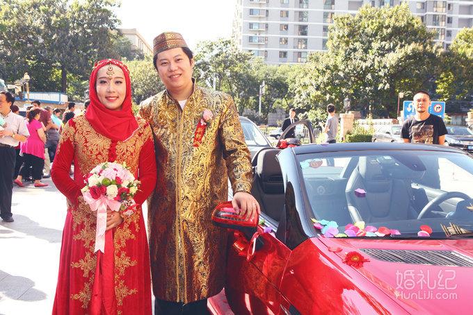 穆斯林婚庆公司 回族婚礼策划