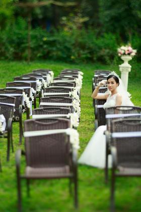 婚礼拍摄+即影即有