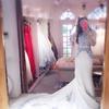婚纱试了两家店 选择个性款还是传统款?