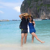 幸福就是一杯白开水!11.18和你一起游泰国