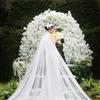 【最美跟拍】 花园式的小型婚礼!