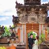 巴厘岛旅拍不只拍海景 韩式内景老公说更美