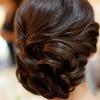 优雅大气的新娘发型。你喜欢哪一款?