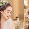 日系甜美新娘发型,好喜欢啊