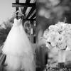记录在三亚的完美草坪婚礼 我的伴娘团太美了!