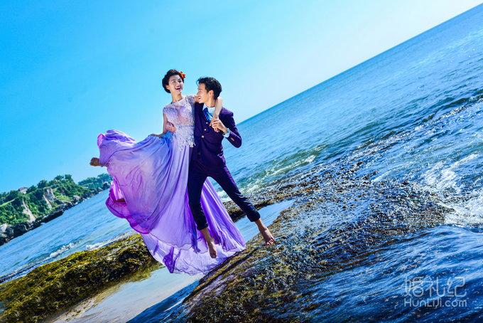 海外旅拍巴厘岛风情婚纱照