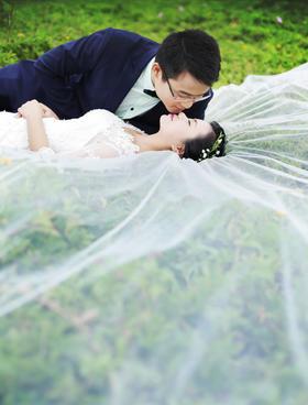 幸福果子客片大赏/祝福杨先生夫妇