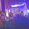紫色真的很浪漫 感觉整个酒店都被我们承包了
