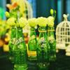 """再来分享下我的室内""""草坪婚礼""""  照样可以美美哒"""